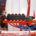 Traktorske prskalice pumpa i ventili