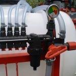 Traktorske prskalice pumpa
