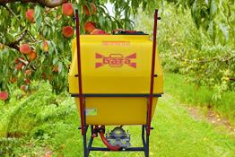 Prskalica za traktor Toma Vinković