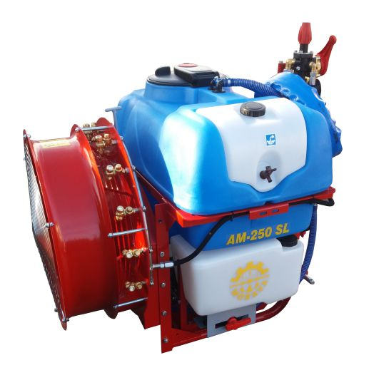 noseni atomizer morava 250 litara