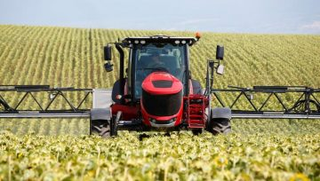 Od 2022. godine provera poljoprivrednih prskalica biće obavezna